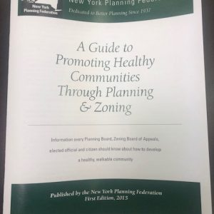 guide to promoting healthy communities